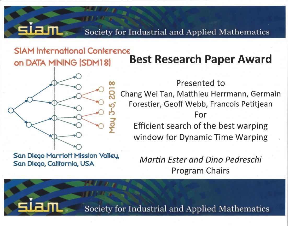 Pr  Germain Forestier - Data Scientist